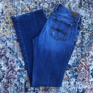 Lucky 🍀 Brand Jeans Sweet & Low